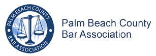 Bill Bone member of Palm Beach County Bar Association